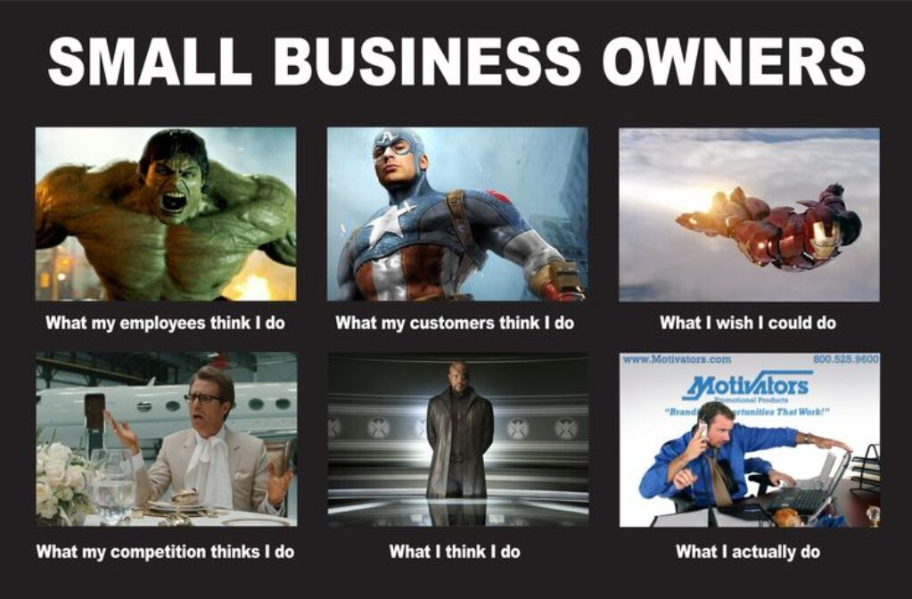 reasons to become an entrepreneur