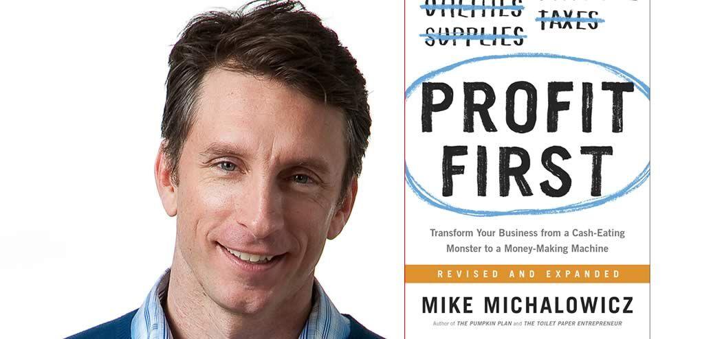 Profit First Author